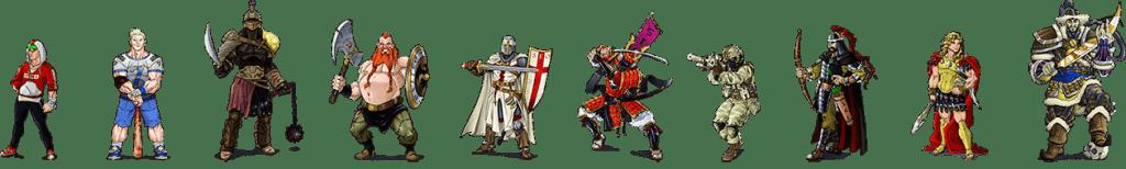 SEO Warriors